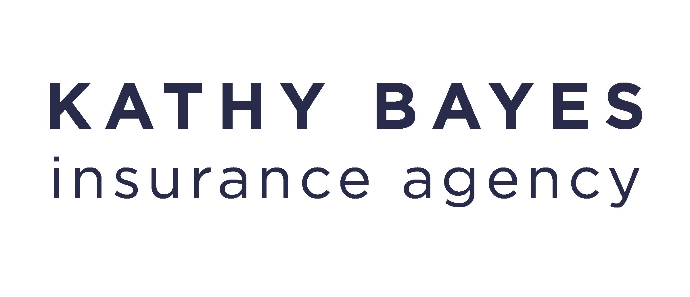 Kathy Bayes Insurance